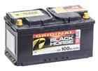 Аккумулятор Black Horse 100.1