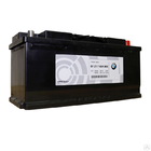 Аккумулятор BMW AGM 105Ah 950А обр.пол. Евро L6