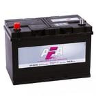 Аккумулятор AFA PLUS 91Ah 740А прям.пол. Азия D31R