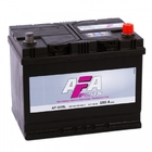 Аккумулятор AFA PLUS 68Ah 550А обр.пол. Азия D26L
