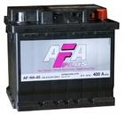 Аккумулятор AFA PLUS 45Ah 400А обр.пол. Евро L1