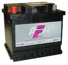 Аккумулятор AFA PLUS 45Ah 400А прям.пол. Евро L1