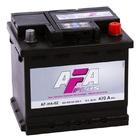Аккумулятор AFA PLUS 52Ah 470А обр.пол. Евро L1