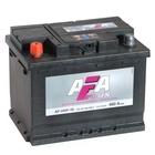 Аккумулятор AFA PLUS 56Ah 480А прям.пол. Евро L2