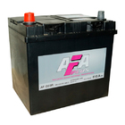 Аккумулятор AFA PLUS 60Ah 510А прям.пол. Азия D23R