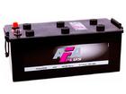 Аккумулятор AFA PLUS 180Ah 1000А прям.пол. грузовой D5