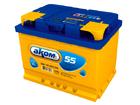 Аккумулятор АКОМ 55.0