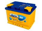 Аккумулятор АКОМ 60.0