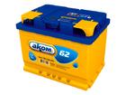 Аккумулятор АКОМ 62.0