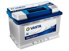 Аккумулятор Varta Blue Dynamic 6СТ-74.1 (574 013 068)