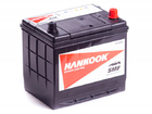 Аккумулятор HANKOOK 6СТ-65.0 (75D23L) бортик