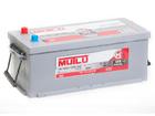 Аккумулятор Mutlu SFB M2 6СТ-190 евро.конус