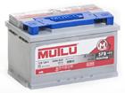 Аккумулятор Mutlu SFB M2 6СТ-72.0 низкий