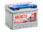 Аккумулятор Mutlu SFB M3 6СТ-63.0 низкий