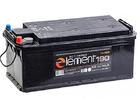 Аккумулятор Smart ELEMENT TT 6СТ-190N3 росс. конус