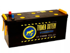 Аккумулятор Тюмень STANDARD 6СТ-132L евро конус