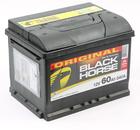 Аккумулятор Black Horse 60Ah 540А обр.пол. Евро L2