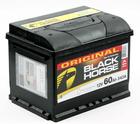 Аккумулятор Black Horse 60Ah 540А прям.пол. Евро L2