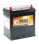 Аккумулятор Asian Horse 36Ah 300А прям.пол. Азия B23R