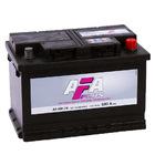 Аккумулятор AFA PLUS 74Ah 680А обр.пол. Евро L3