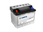 Аккумулятор Varta Стандарт 55Ah 480А прям.пол. Евро L2