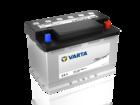 Аккумулятор Varta Стандарт 74Ah 680А обр.пол. Евро L3