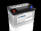 Аккумулятор Varta Стандарт 74Ah 680А прям.пол. Евро L3