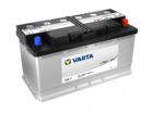 Аккумулятор Varta Стандарт 100Ah 820А обр.пол. Евро L5