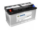 Аккумулятор Varta Стандарт 90Ah 730А прям.пол. Евро L5