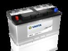 Аккумулятор Varta Стандарт 100Ah 820А прям.пол. Евро L5